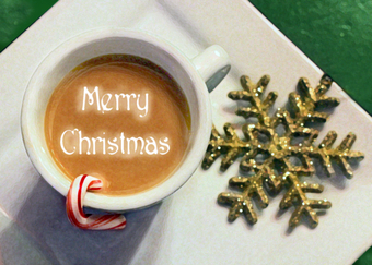 Coffee Club Blog December 2014